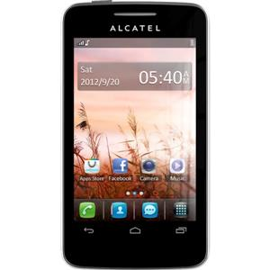عکس گوشی موبایل آلکاتل تریب 3040 دو سیم کارت Alcatel  OneTouch Tribe 3040 Dual Sim گوشی-موبایل-الکاتل-تریب-3040-دو-سیم-کارت