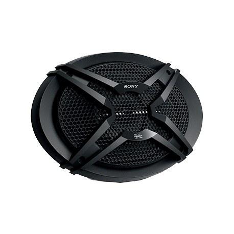 تصویر بلندگوی سونی مدل XS-GTF6939 SONY XS-GTF6939 Car Speaker
