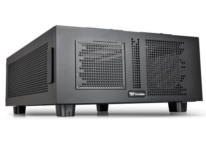 image کیس پایه ترمالتیک مدل کر پی 200 کیس Case ترمالتیک Core P200 Pedestal Case
