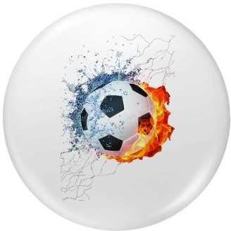 پیکسل طرح فوتبال کد 909 |