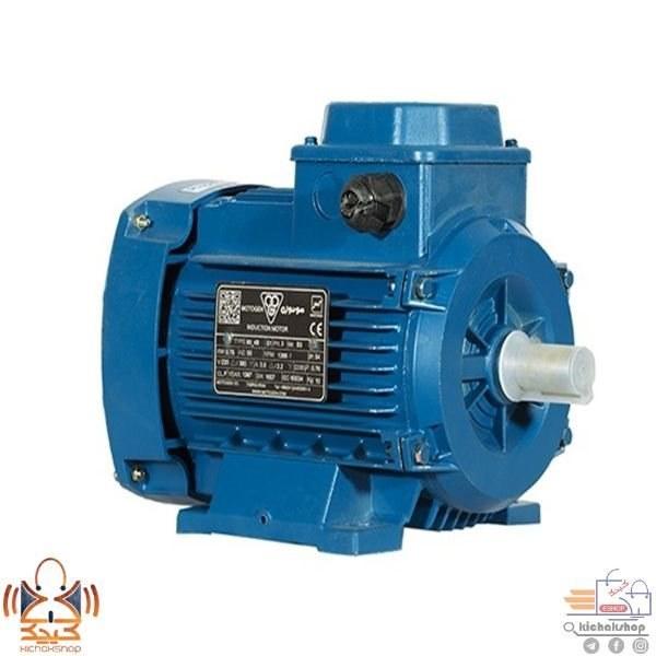 main images الکترو موتور موتوژن 3000دور 1/5کیلووات Motogen electro motor 1/5kw 3000RPM