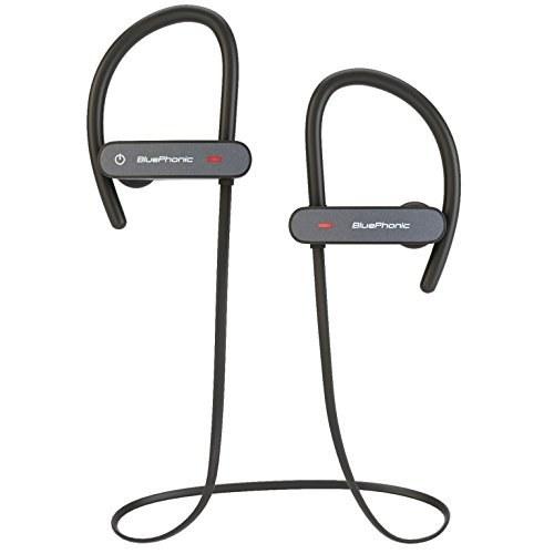 عکس هدفون بلوتوث بی سیم Bluephonic، صدای استریو HD، امتیاز ضد عرق و ضد آب IPX7 ،هدفون داخل گوش، ورزشی، مناسب برای تمرین، حذف سر و صدا ، ساخته شده با میکروفن، زمان کار 8 ساعت  هدفون-بلوتوث-بی-سیم-bluephonic-صدای-استریو-hd-امتیاز-ضد-عرق-و-ضد-اب-ipx7-هدفون-داخل-گوش-ورزشی-مناسب-برای-تمرین-حذف-سر-و-صدا-ساخته-شده-با-میکروفن-زمان-کار-8-ساعت