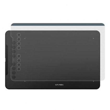 تصویر محافظ صفحه قلم نوری Tablet Protective Deco 01