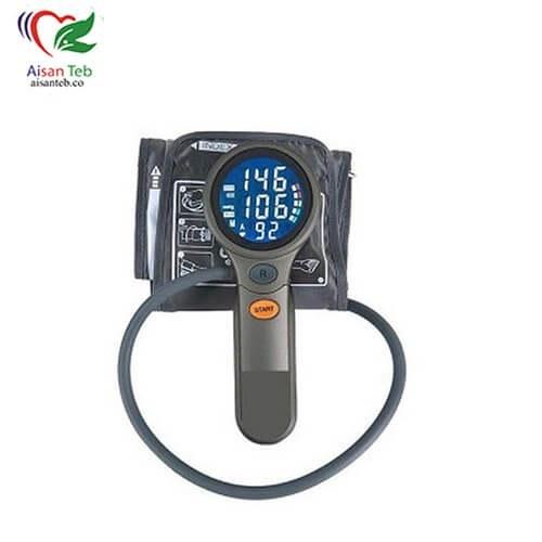تصویر فشار سنج دیجیتال زنیت مد LD-518 Zenithmed LD-518 Blood Pressure Monitor