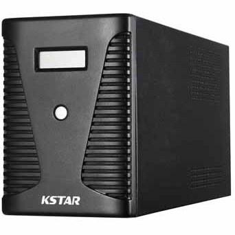 تصویر یو پی اس KSTAR ظرفیت 3KVA باتری داخلی