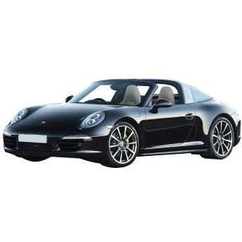 خودرو پورشه 911Targa اتوماتیک سال 2016 | Porsche 911Targa 2016 AT