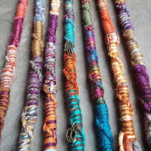عکس پابند / دستبند /دردلاک رنگی رنگی  پابند-دستبند-دردلاک-رنگی-رنگی