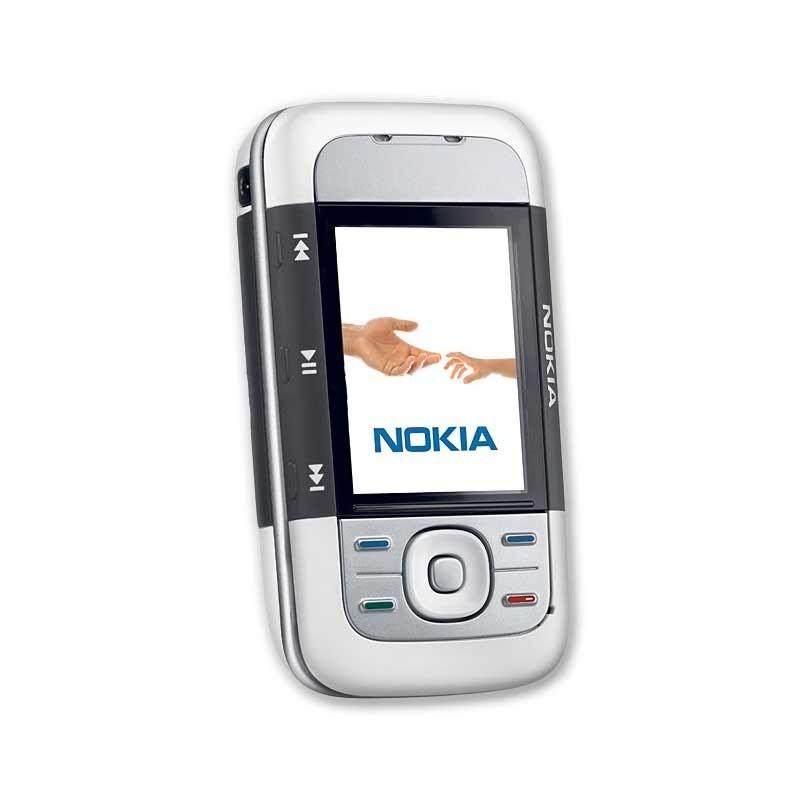 تصویر قاب و شاسی کامل گوشی نوکیا Nokia 5300 ا Full Frame and Chassis Nokia 5300 Full Frame and Chassis Nokia 5300