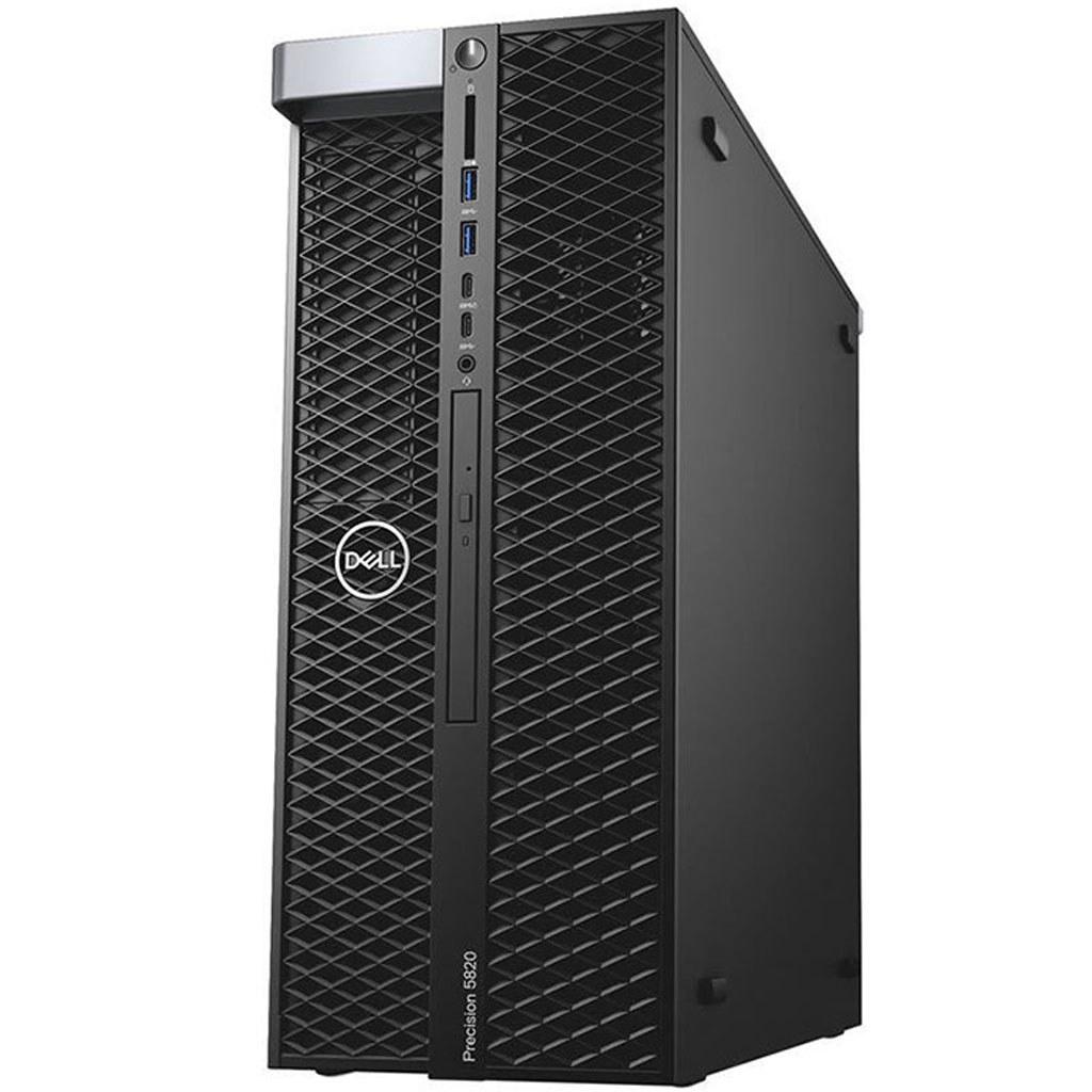 کیس پرسیژن دل مدل Dell Precision Workstation T5820