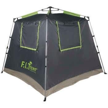 چادر مسافرتی اتوماتیک 8 نفره اف آی تی مدل 001 | F.I.T 001 Automatic Travel Tent 8 Person
