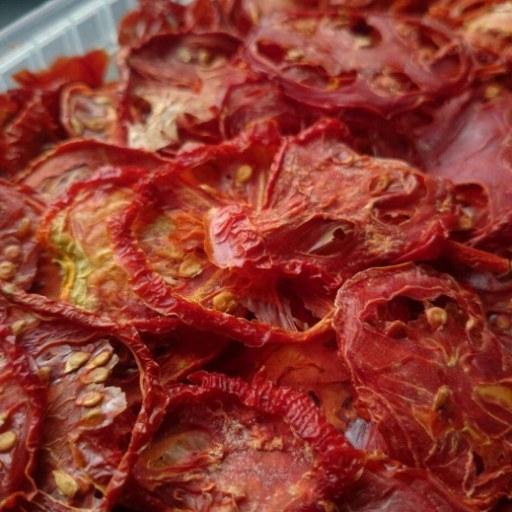 عکس اسلایس گوجه فرنگی خشک 10 کیلویی  اسلایس-گوجه-فرنگی-خشک-10-کیلویی