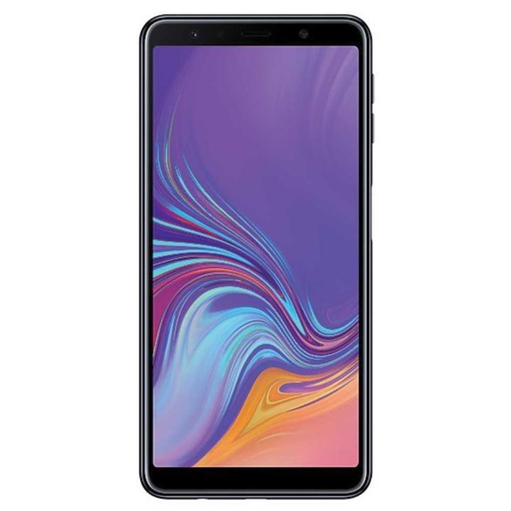 img گوشی سامسونگ گلکسی (A7 (2018 | ظرفیت ۱۲۸ گیگابایت Samsung Galaxy A7 (2018) | 128GB