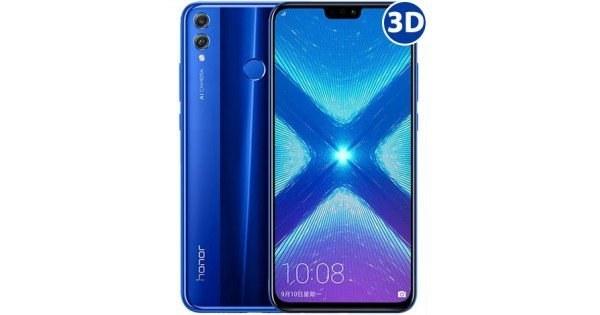 گوشی هوآوی آنر ۸ ایکس | ظرفیت ۶۴ گیگابایت | Huawei Honor 8X | 64GB