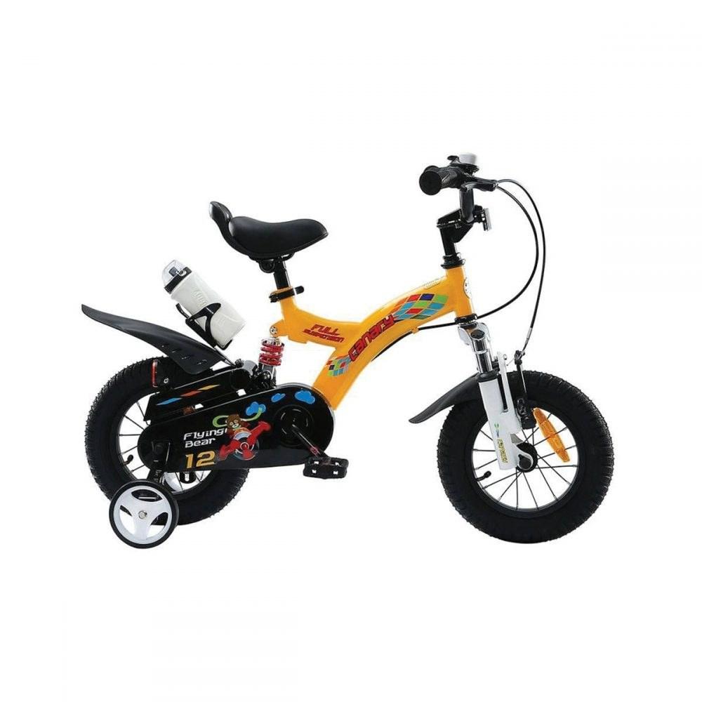 دوچرخه 12 قناری مدل FLYING BEAR