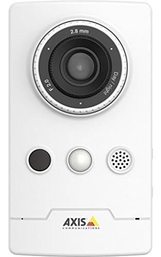 تصویر دوربین نظارتی تحت شبکهAXIS مدل0811-001 رنگ سفید AXIS M1065-L Network Camera - Color