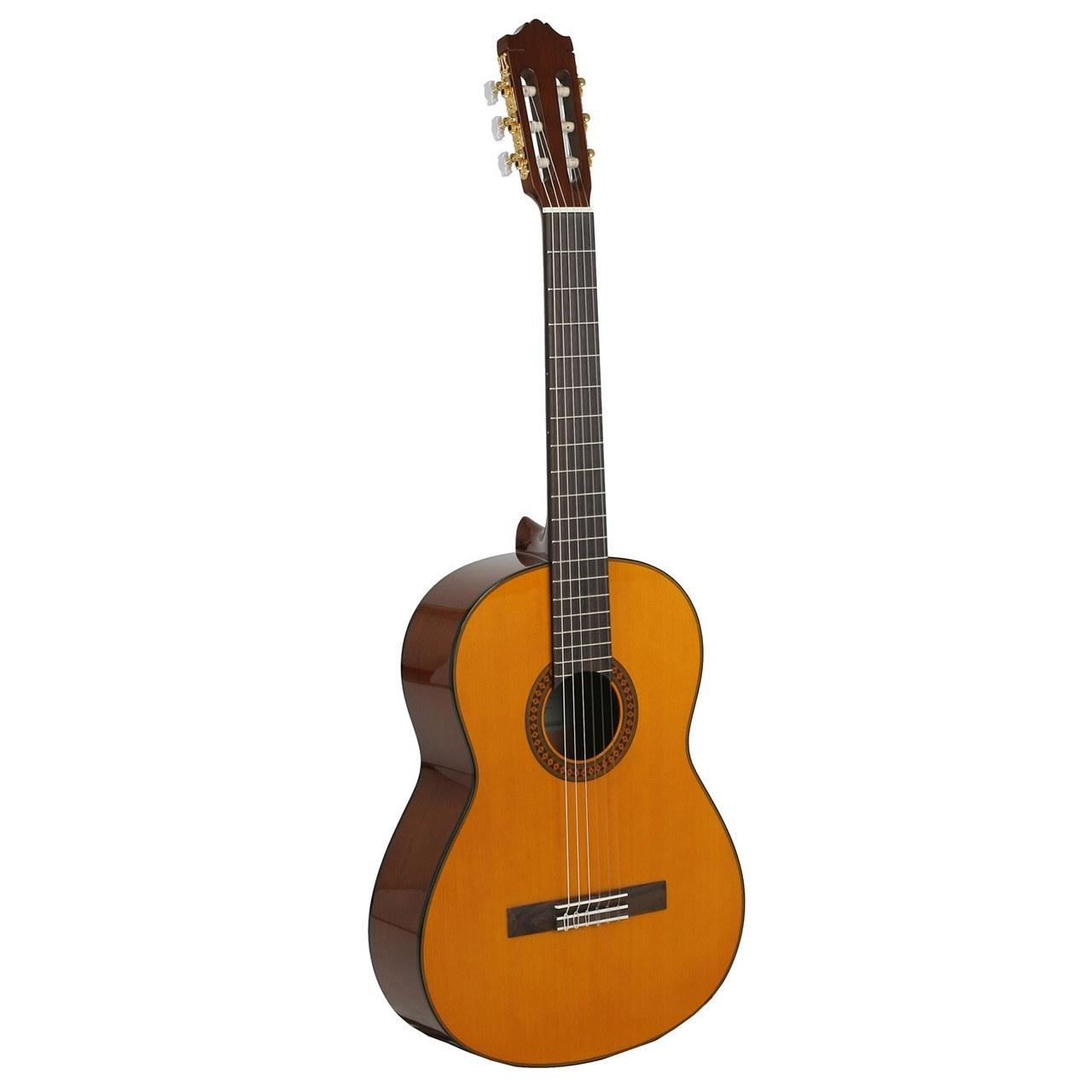 عکس Yamaha C80 Classical Guitar  yamaha-c80-classical-guitar