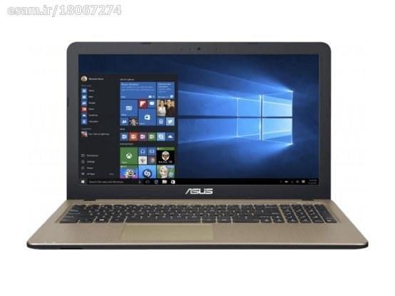 عکس ASUS X540YA AMD E1-6010 4GB 500GB AMD Laptop لپ تاپ ایسوس مدل X540YA با پردازنده AMD asus-x540ya-amd-e1-6010-4gb-500gb-amd-laptop