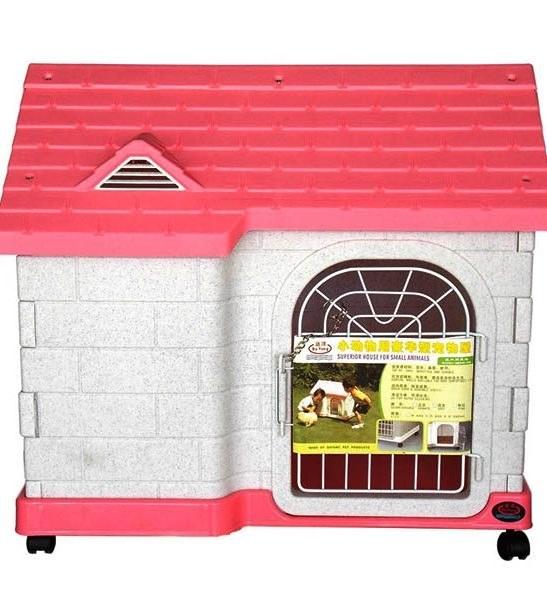 لانه حیوانات خانگی دابانگ مدل Superior63