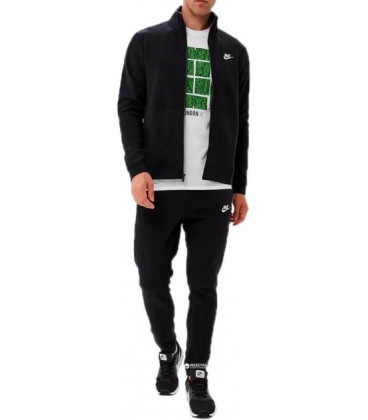 گرمکن و شلوار نایک Tracksuit Nike NSW Track Suit Black 928125-010 S