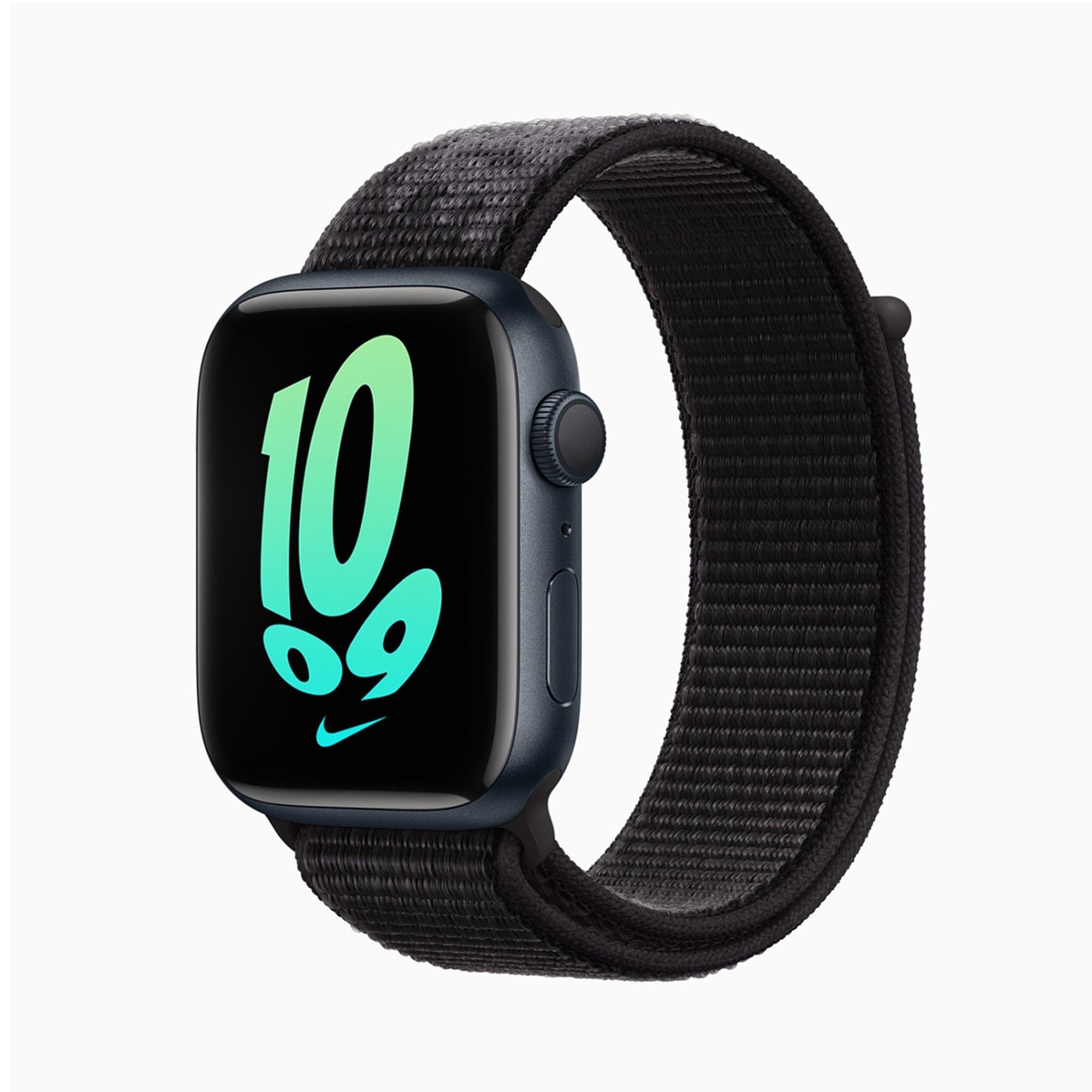تصویر Apple Watch Series 7 se 44mm – ساعت اپل سری 7 اس ای 44 میلیمتر