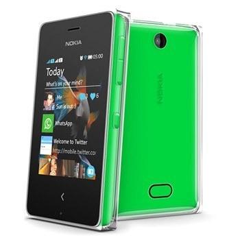 عکس گوشي موبايل نوکيا آشا 502 Nokia Asha 502 Mobile Phone گوشی-موبایل-نوکیا-اشا-502