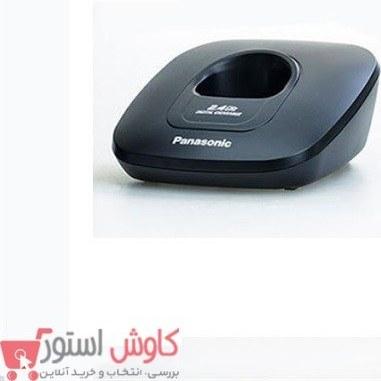 تصویر دستگاه پایه تلفن بی سیم پاناسونیک مدل KX-TG3611