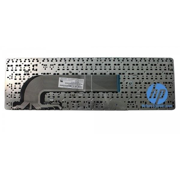 تصویر کیبورد لپ تاپ HP مدل ProBook 450-G1 HP ProBook 450 G1 Laptop Keyboard