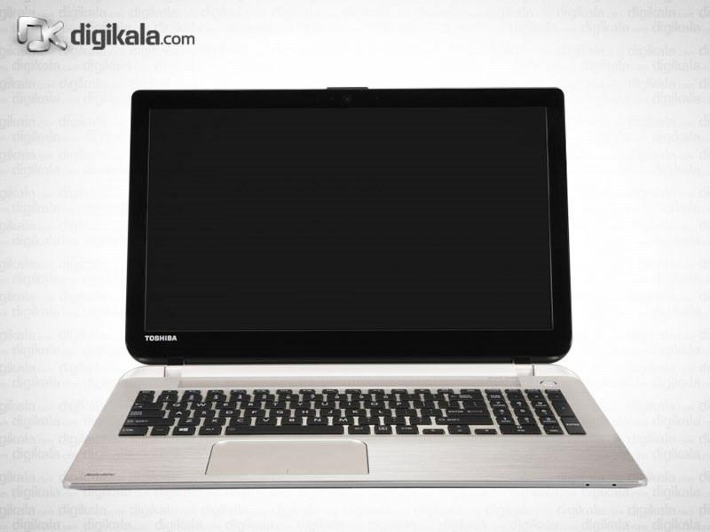 تصویر لپ تاپ ۱۵ اینچ توشیبا Satellite S50-B-127 Toshiba Satellite S50-B-127 | 15 inch | Core i5 | 8GB | 1TB | 2GB