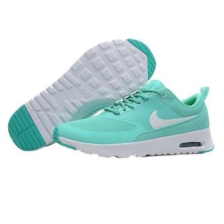 کتانی رانینگ نایک ایر مکس دیا Nike Air Max Thea Neo Turquoise