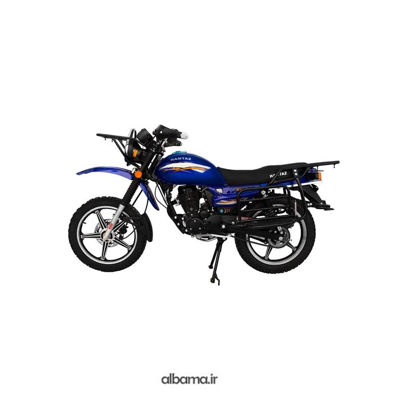 موتور سیکلت شکاری SH-200 همتاز