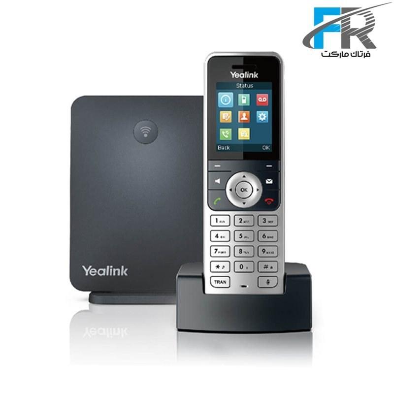 تلفن بی سیم تحت شبکه یالینک W53P