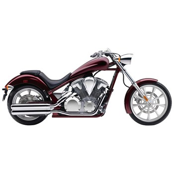 موتورسيکلت هوندا مدل VT1300CX سال 2016 | Honda VT1300CX 2016 Motorbike