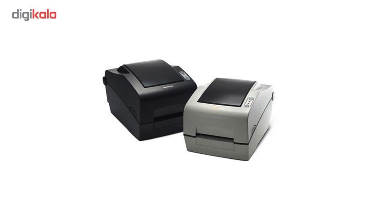 img پرینتر لیبل زن بیکسولون مدل SLP-T403 Bixolon SLP-T403 Label Printer