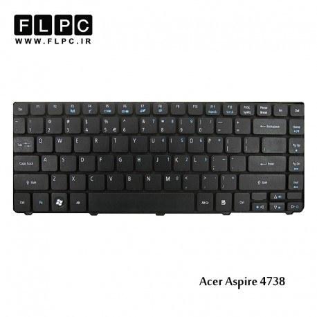 تصویر کیبورد لپ تاپ ایسر Acer Aspire 4738 Laptop Keyboard
