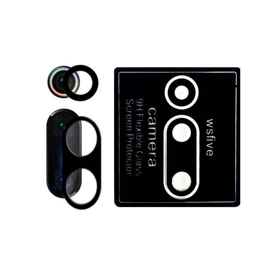 محافظ نشکن(گلس انعطاف پذیر)لنز دوربین Redmi K20/K20 Pro