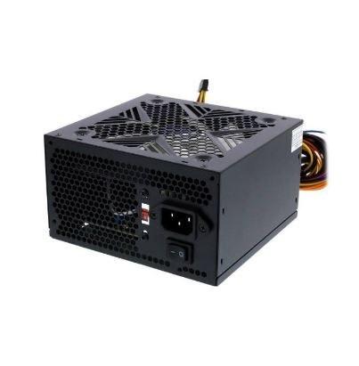 تصویر منبع تغذیه کامپیوتر ریدمکس مدل RX-400XT