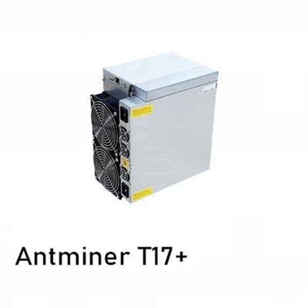 تصویر دستگاه انت ماینر T17+ 64TH