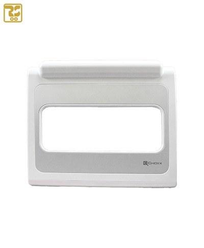 تصویر خنک کننده لپ تاپ چوییکس C-HL01-WS Choiix C-HL01-WS Coolpad Laptop