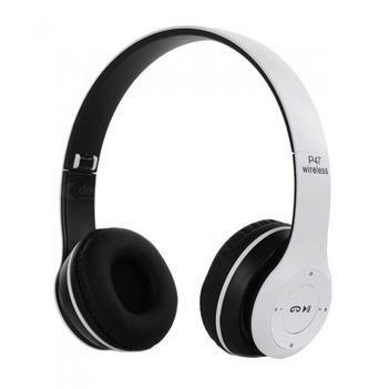 تصویر هدفون بی سیم مدل P47 ا P47 Wireless Headphone P47 Wireless Headphone