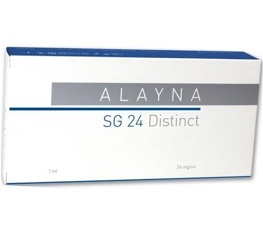 تصویر آلاینا مدل SG24