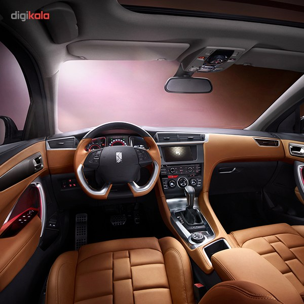 img خودرو سیتروئن DS6 اتوماتیک سال 2017 DS DS6 2017 AT