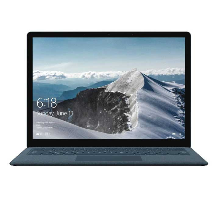 Microsoft Surface Laptop | 13 inch | Core i5 | 8GB | 256GB | لپ تاپ ۱۳ اینچ مایکروسافت Surface Laptop