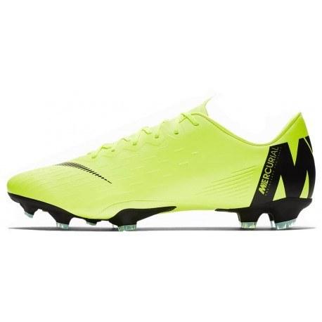 کفش فوتبال نایک مدل Nike Mercurial Vapor XII Pro FG