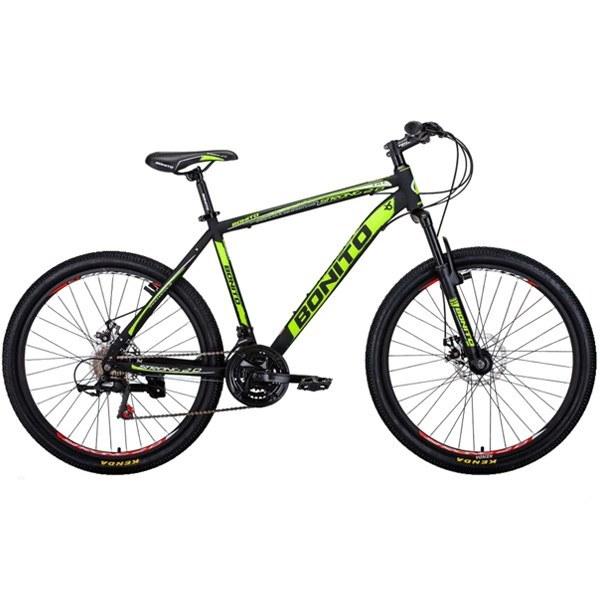 دوچرخه سایز ۲۶ Bonito-Strong-2D