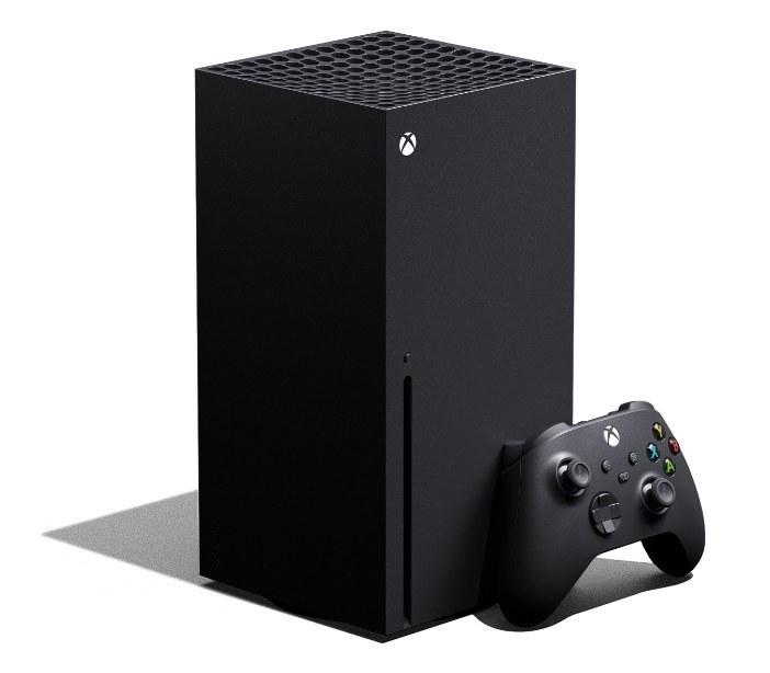 کنسول بازی مایکروسافت مدل ایکس باکس سری ایکس
