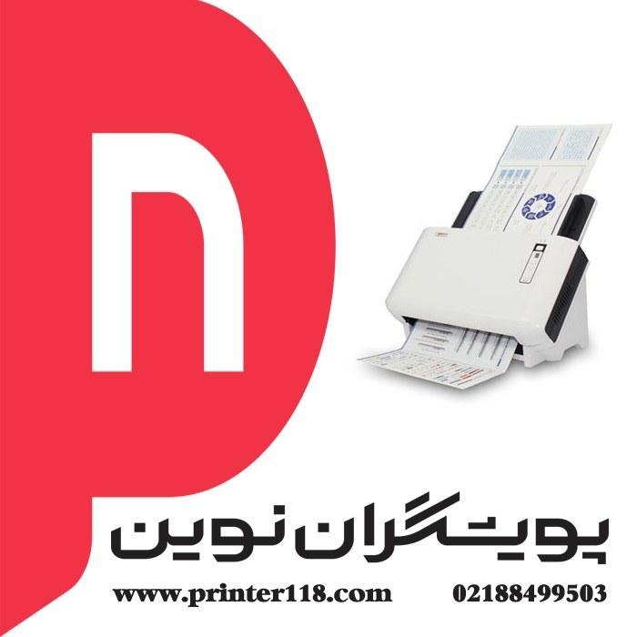 تصویر اسکنر پلاستک مدل SN8016U Plustek SN8016U Scanner