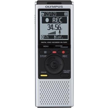 ضبط کننده ديجيتالي صدا اليمپوس مدل VN-731DNS
