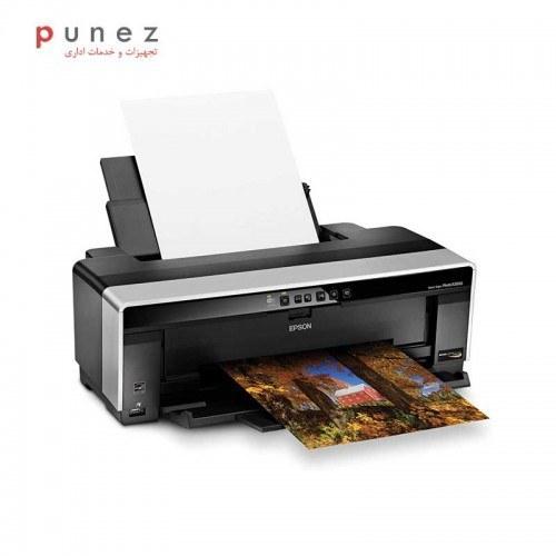 تصویر پرینتر اپسون استایل فتو آر 2000 پرینتر اپسون R2000 Stylus Photo Printer