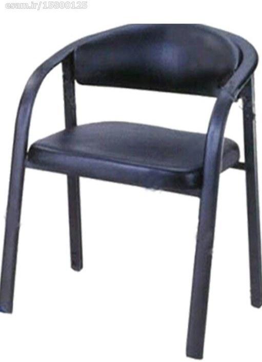 صندلی انتظار e-mp مدیران صنعت   ثابت- مناسب برای انتظار ارباب رجوع