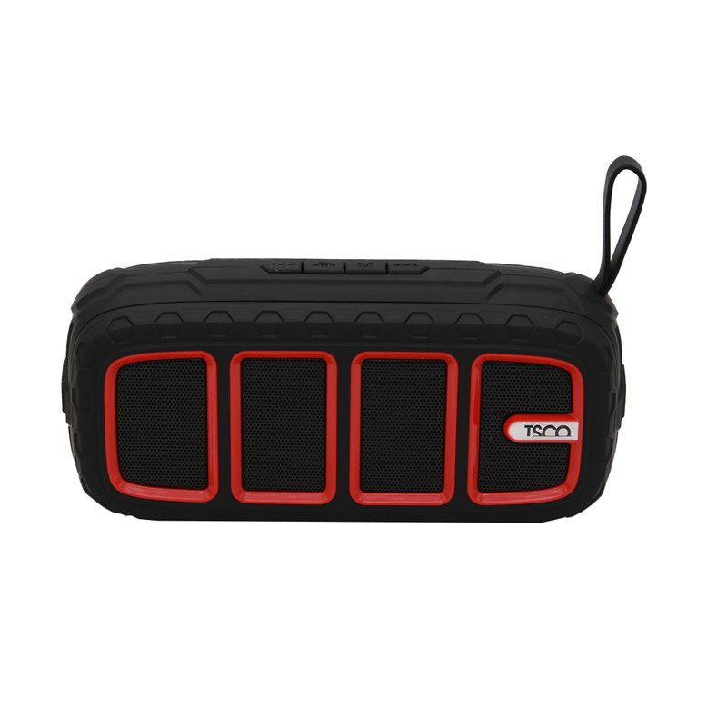 عکس اسپیکر بلوتوثی قابل حمل تسکو مدل TSCO TS 2373 TESCO TS 2373 Bluetooth Speaker اسپیکر-بلوتوثی-قابل-حمل-تسکو-مدل-tsco-ts-2373